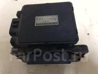 Датчик расхода воздуха. Mitsubishi Delica, PD6W, PE6W, PF6W Двигатель 6G72