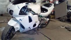 Honda CBR 400RR. 400 куб. см., неисправен, птс, с пробегом