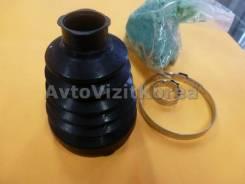 Пыльник привода SsangYong Actyon -06 внутренний (SsangYong) 413ST31000/SsangYong