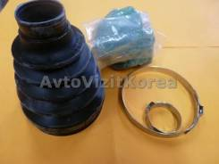 Пыльник привода переднего Daewoo Winstorm 06- внутренний 93743416