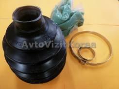 Пыльник привода переднего Daewoo Winstorm 06- наружний 96639351