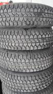 Bridgestone Blizzak PM-10. Зимние, без шипов, 2011 год, износ: 5%, 4 шт