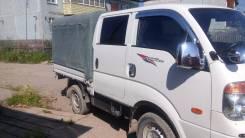 Kia Bongo. Продам грузовик KIA Bongo 3 в Комсомольске-на-Амуре, 2 900 куб. см., 1 000 кг.