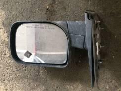 Зеркало заднего вида боковое. Nissan Titan
