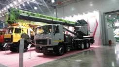 МАЗ ZMC-25, 2017. Автокран МАЗ Zoomlion-MAZ ZMC-25, 25 000 кг., 41 м. Под заказ