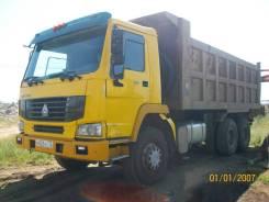 Howo Sinotruk. Продам грузовик HOWO Sinotruk, 10 000 куб. см., 25 000 кг.