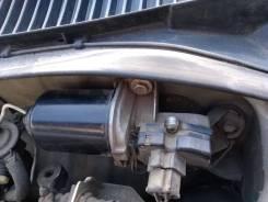 Мотор стеклоочистителя. Toyota Sprinter Carib, AE95, AE95G Двигатели: 4AFHE, 4AFE