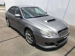 Subaru Legacy B4. BL5062613, EJ20XHKDME