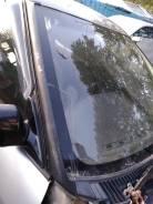 Молдинг лобового стекла. Toyota Sprinter Carib, AE95G, AE95 Двигатели: 4AFHE, 4AFE