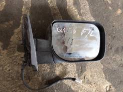 Зеркало заднего вида боковое. Infiniti QX56