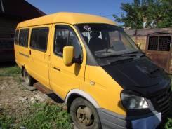 ГАЗ 322132. Продается газель 322132, 2 500 куб. см., 13 мест