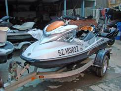 BRP Sea-Doo RXT. 255,00 л.с., Год: 2008 год