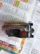 Ручка двери внутренняя. Toyota Chaser, GX100