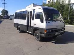 Hyundai Chorus. Продается автобус , 3 300 куб. см., 18 мест
