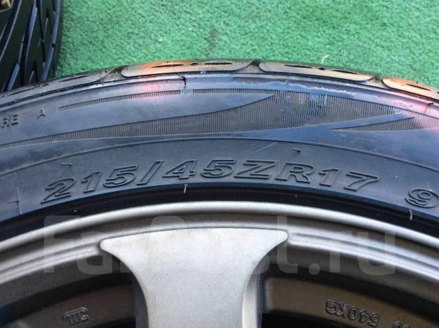 Roadstone. Летние, 2013 год, износ: 5%, 4 шт