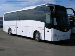 King Long. Автобус XMQ6127С, 8 200 куб. см., 53 места