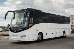 King Long. Автобус XMQ6127С, 8 200куб. см., 53 места