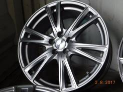 Hot Stuff Exceeder EX6. 7.5x18, 5x100.00, ET53. Под заказ