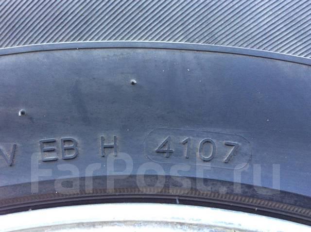 265/70R16 Hankook на литьё (16524R). 8.0x16 6x139.70 ET0 ЦО 110,0мм.