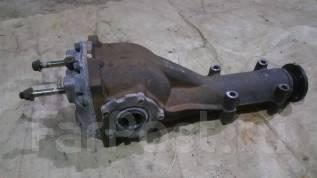 Редуктор. Subaru Forester, SG5, SG Двигатель EJ205
