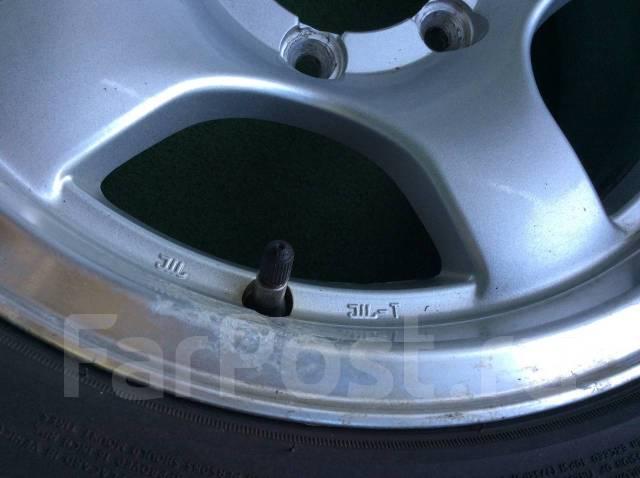Литые диски на 16 (16524Д). 8.0x16, 6x139.70, ET0, ЦО 110,0мм.
