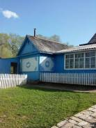 Продам деревянный дом в с. Гражданка в Анучинском районе. Кольцевая 1, р-н Гражданка, площадь дома 51 кв.м., скважина, электричество 8 кВт, отопление...