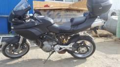 Ducati Multistrada. 1 000 куб. см., исправен, птс, с пробегом
