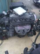 Двигатель HONDA LOGO, GA3, D13B, N1855