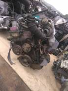 Двигатель DAIHATSU YRV, M201G, K3VET, N1847