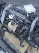 Двигатель MAZDA MPV, LW3W, L3DE; N1894, 69000km