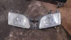 Фара. Subaru Forester, SF6, SF5, SF9 Двигатели: EJ205, EJ251, EJ253, EJ254, EJ201, EJ202, EJ20G, EJ20J, EJ20, EJ25D, EJ25