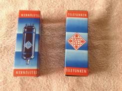 Продам радио лампы Telefunken