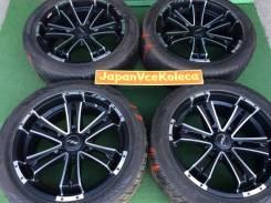 265/45R20 Toyo Proxes S/T на литьё (2007R). 8.5x20 6x139.70 ET25