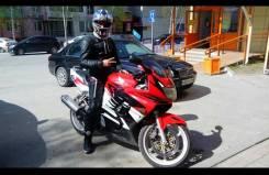 Honda CBR 600F3. 600 куб. см., исправен, птс, с пробегом