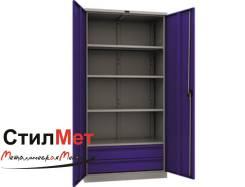 Шкаф металлический инструментальный для инструмента ТС 1995-004020