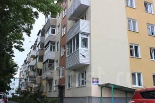 1-комнатная, улица Интернациональная 65. Чуркин, агентство, 31 кв.м. Дом снаружи