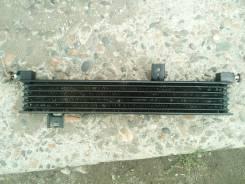 Радиатор акпп. Mitsubishi Delica Двигатель 4D56