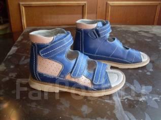 Туфли ортопедические. 29