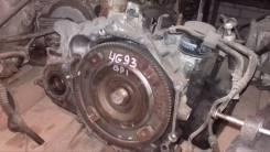 Автоматическая коробка переключения передач. Mitsubishi Galant Mitsubishi Legnum Двигатель 4G93