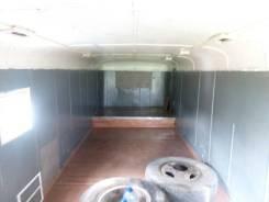 Продается Кунг полуприцеп-фургон Одаз 828М
