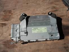 Усилитель магнитолы. Toyota Celsior, UCF31 Двигатель 3UZFE