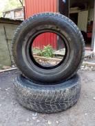 Bridgestone Winterforce. Всесезонные, износ: 70%, 2 шт