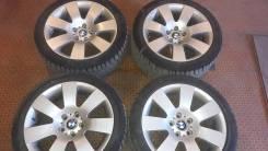 """Продам комплект дисков с зимней резиной для BMW Е60 """"Стиль 123"""". 8.0x18 5x120.00"""