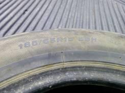 Bridgestone Playz PZ1. Летние, 2012 год, износ: 20%, 2 шт