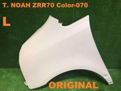 Крыло. Toyota Voxy, ZRR70, ZRR75 Toyota Noah, ZRR70G, ZRR70W, ZRR70, ZRR75 Двигатели: 3ZRFAE, 3ZRFE