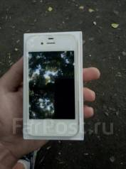 Apple iPhone 4. Новый