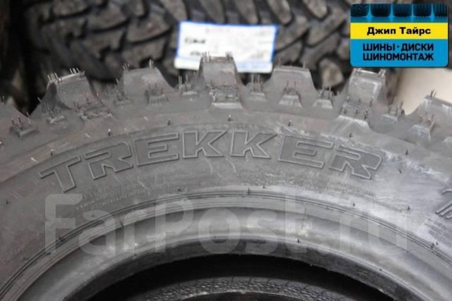 Simex Extreme Trekker. Грязь MT, 2015 год, без износа, 4 шт