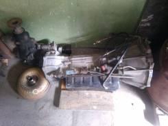 Автоматическая коробка переключения передач. Toyota Hilux Surf, KZN185G, KZN185W, KZN185 Двигатель 1KZTE