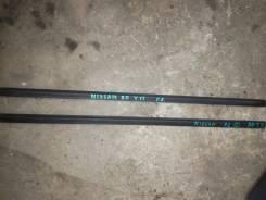Молдинг стекла. Nissan Wingroad, VENY11, WHY11, WRY11, VEY11, VY11, WHNY11, VFY11, WFY11, VHNY11, WPY11, VGY11 Nissan AD, WHNY11, WPY11, VHNY11, WHY11...