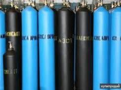 Куплю углекислотные и кислородные 40 л. баллоны